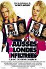 F.B.I. : Fausses Blondes Infiltrées